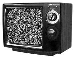 Static Television