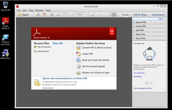 Adobe-Reader-English